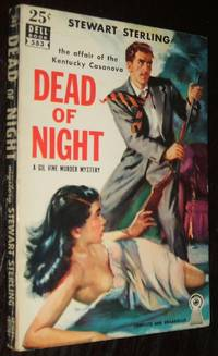 image of Dead of Night The Affair of the Kentucky Casanova