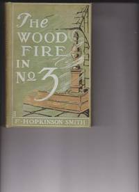 The Wood Fire in No. 3 by Hopkinson Smith  F