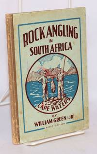 image of Rock angling in South Africa (Cape Waters)