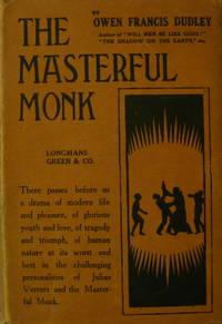 The Masterful Monk