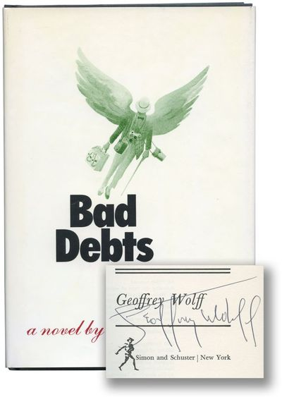 New York: Simon and Schuster, 1969. First Edition. First Edition. SIGNED by the author on the title ...