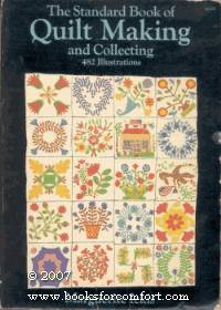 image of The Standard Book of Quilt Making and Collecting