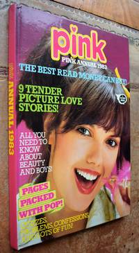 image of Pink Annual 1983