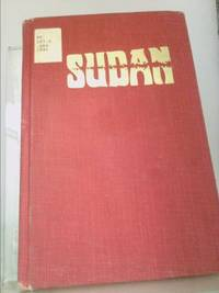 Sudan : State and Society in Crisis