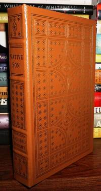 image of NATIVE SON Easton Press