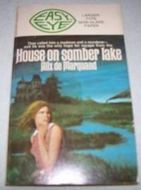 image of House on Somber Lake