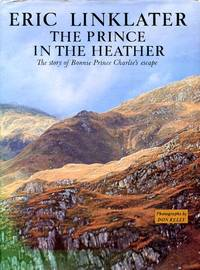 image of The Prince in the Heather
