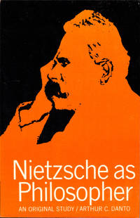 Nietzsche as Philosopher by  Arthur Santo - Paperback - 1980 - from Kenneth Mallory Bookseller. ABAA (SKU: 44872)