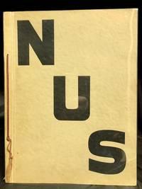 Nus, La Beaut? de la Femme, Album du Premier Salon International du Nu Photographique