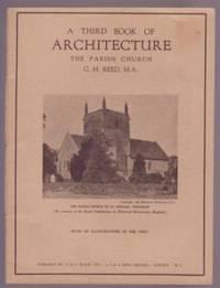 A Third Book of Architecture, The Parish Church