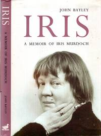 IRIS, a memoir of Iris Murdoch