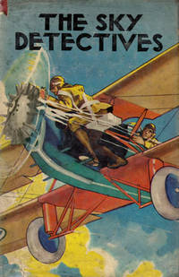 The Sky Detectives or How Jack Ralston Got His Man