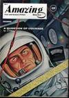 Amazing Science Fiction Stories