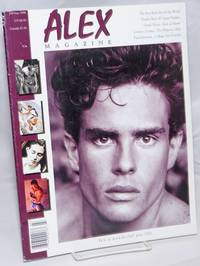 Alex Magazine: [#2?] July/August 1998 by  James Mowdy et al  Wesley harris - First Edition - 1998 - from Bolerium Books Inc., ABAA/ILAB (SKU: 253374)