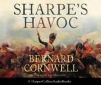 image of Sharpe's Havoc (Richard Sharpe's Adventure Series #7)