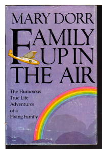 FAMILY UP IN THE AIR.