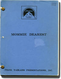image of Mommie Dearest (Original screenplay for the 1981 film)