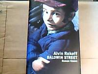 Baldwin Street Roman aus dem engl. v. Walter Ahlers