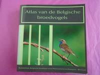 ATLAS VAN DE BELGISCHE BROEDVOGELS