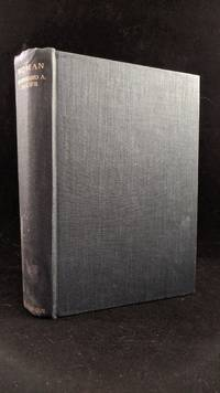 Woman (Wie Bist du Weib?): A Treatise on the Anatomy, Physiology, Psychology, and Sexual Life of Woman with an Appendix on Prostitution by  Norman  E. S.; Haire - Hardcover - 1927 - from Rob Briggs Books and Biblio.com