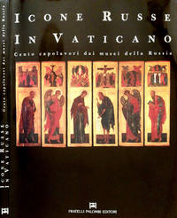 Icone russe in Vaticano by AA.VV - Paperback - 1989 - from Controcorrente Group srl BibliotecadiBabele and Biblio.com