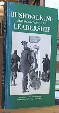 image of Bushwalking and Mountaincraft Leadership