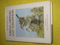 Helm ID Guide, Wrens, Dippers and Thrashers