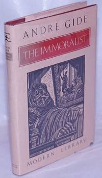 image of The Immoralist a novel