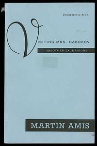 image of Visiting Mrs. Nabokov and Other Excursions
