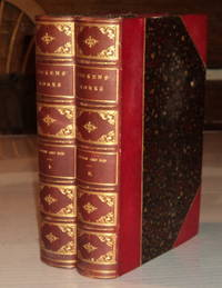 DOMBEY AND SON. By Charles Dickens. With illustrations by H.K. Browne. (2 volumes).