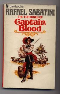 image of Fortunes of Captain Blood