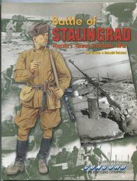 Battle of Stalingrad: Russia's Great Patriotic War by  I.M BAXTER - Paperback - First Edition - 2004 - from Between the Covers- Rare Books, Inc. ABAA (SKU: 413495)