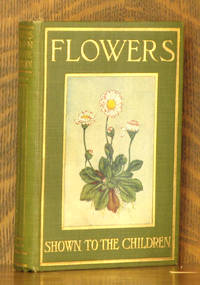 FLOWERS SHOWN TO THE CHILDREN