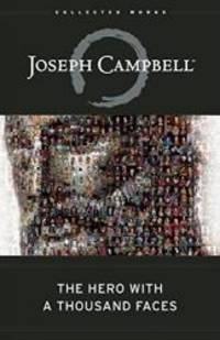 image of The Hero with a Thousand Faces (The Collected Works of Joseph Campbell)