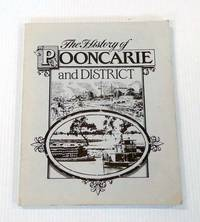image of The History of Pooncarie and District