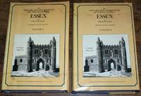 The History and Antiquities of the County of Essex, 2 volumes