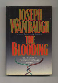 image of The Blooding  - 1st Edition/1st Printing