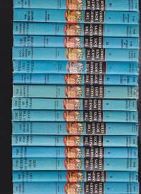 Hardy Boys Mystery Series, Books 1-16
