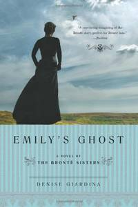 image of Emily's Ghost: A Novel of the Bronte Sisters