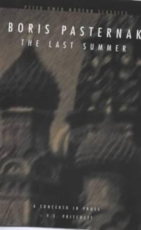 image of Last Summer (Peter Owen Modern Classic)