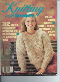 Knitting with Simplicity vol iv  1986