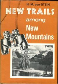 image of New Trails Among New Mountains