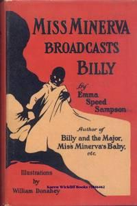 MISS MINERVA BROADCASTS BILLY