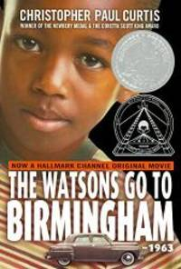 image of The Watsons Go To Birmingham--1963 (Turtleback School & Library Binding Edition)