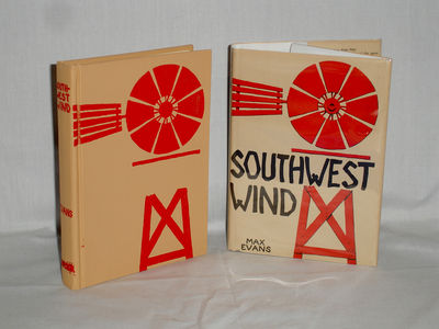San Antonio, Texas, (1958): The Naylor Co. First Edition. Octavo. Stories of the great Southwest. 16...