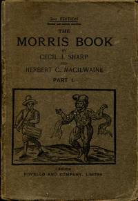 image of The Morris Book : Part I