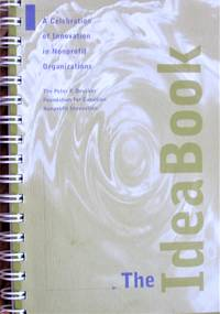 image of The Ideabook (Idea Book). A Celebration of Innovation in Nonprofit Organizations