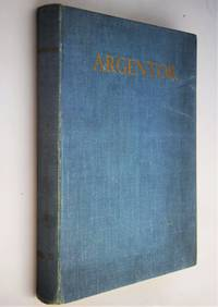 Argentor Volume II. No. I. The Journal of The National Jewellers' Association. March 1947 - December 1947.