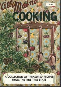 image of All Maine Cooking