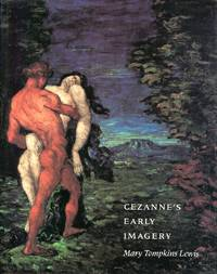 image of Cezanne's Early Imagery